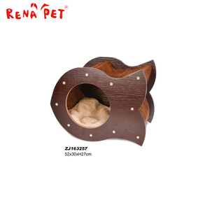 2017 Top tower cheap wooden make a cat tree