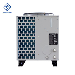 High Efficiency And Reliability Principle Of Vapour Refrigeration System/ Solar Cooling SystemAbsorpt