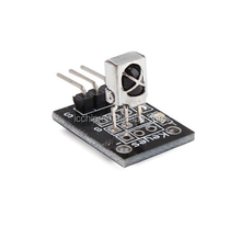 High Quality KY-022 Infrared IR Sensor Receiver Module for arduinos