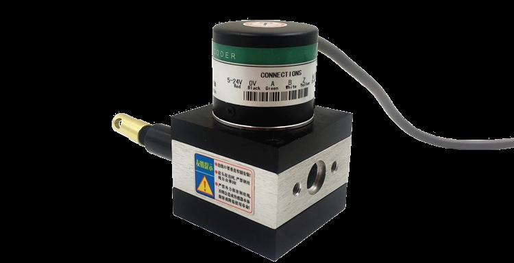 Resistance Position Sensor Ke30 Wire Draw Rotary Encoder