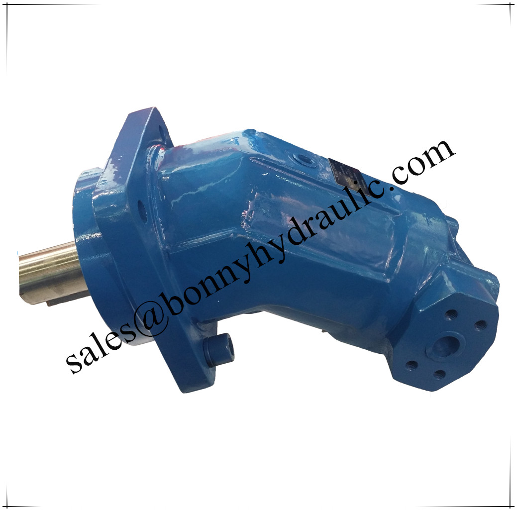 Good Price zhenjiang Char-lynn bmh-315 hydraulic wheel motor