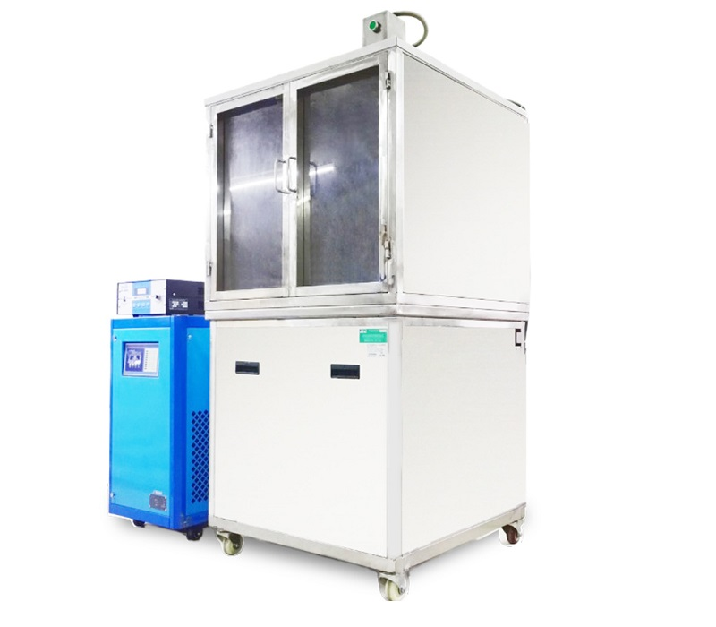 ODM Industrial Ultrasonic Cleaners Washing Machine ,  with Cooling System