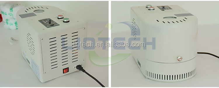 Laboratory Powder Planetary Mixing and Grinding Machine With 50ml Tank