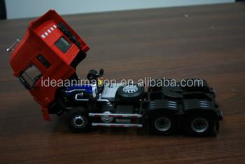 Custom Made Die Cast Metal Jac 1/50 Scale Semi Trailer Truck Model Kits  China Factory - Buy 1/50 Semi Trailer Truck Model,Semi Truck Model