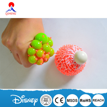 Squishy Spiky Ball : Tpr Squeeze Ball Spiky Squishy Mesh Ball Grape Stress Ball - Buy Tpr Squeeze Ball,Spiky Squishy ...