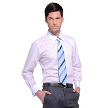 Nuovo Modello Men Dress Shirt <span class=keywords><strong>Commercio</strong></span> <span class=keywords><strong>All</strong></span>'ingrosso di Alta Qualità Mens Dress Shirts