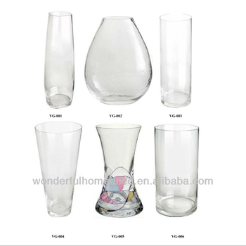90cm Cheap Clear Floor Tall Glass Vases Buy Large Glass Vasehigh