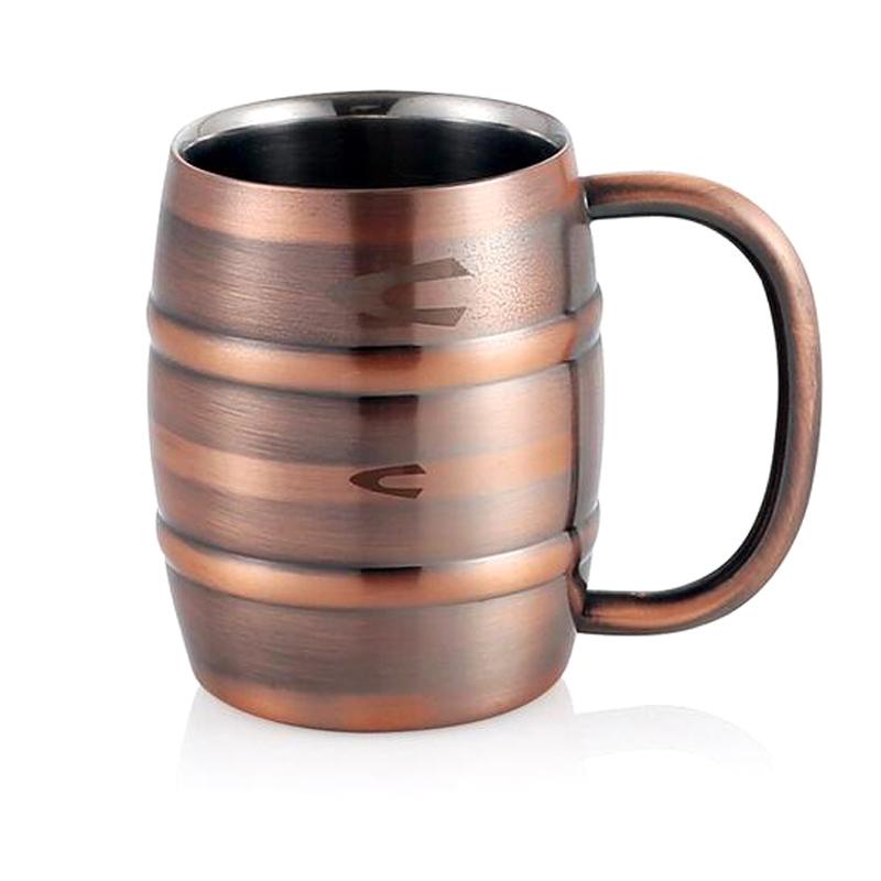 Popular Copper Ice Bucket-Buy Cheap Copper Ice Bucket lots