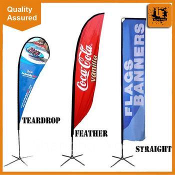 event tent aluminium flag banner with flag pole holdertent for outside - Flag Pole Holder