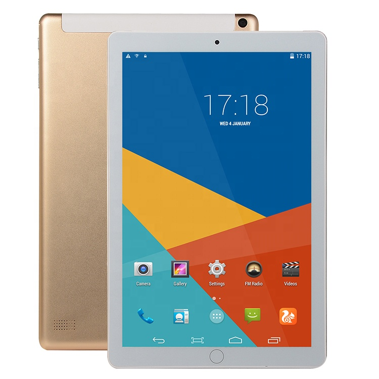Miglior Tablet 2 gb di Ram 10 Pollici 3g Android 7.0 del Pc