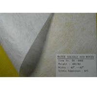 Top Quality cold water soluble nonwoven fabric pp non woven fabric for home bedding nonwoven fabric raw material