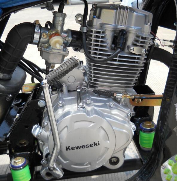 Air Cooled Cg150 Cg200 Cg250 Cg175 Keweseki Motorcycle Tricycle Engine - Buy Keweseki Engine ...