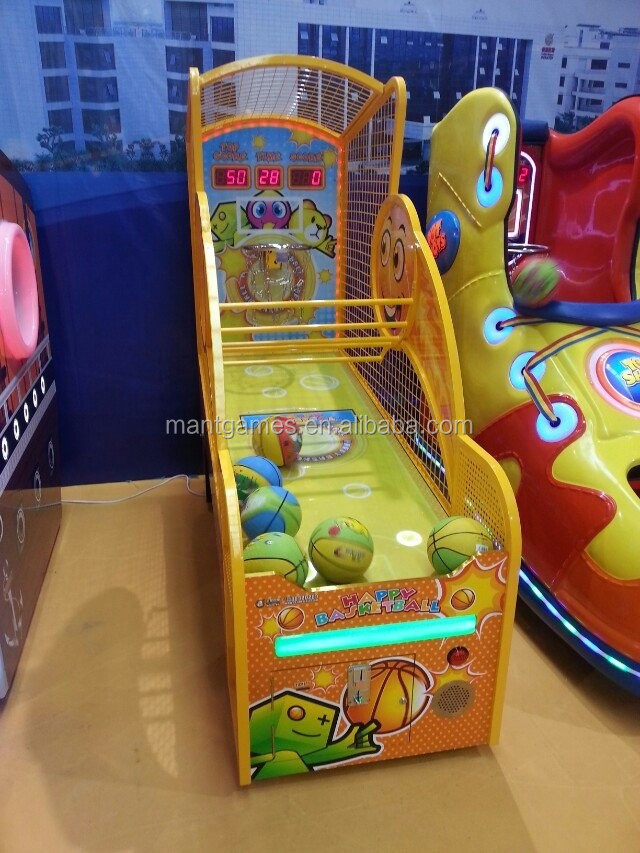children games,charging basketball,basketball shooting machine for sale