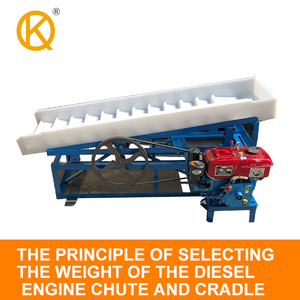 Admirable Diesel Engine Shaking Table Gold Dressing Table Gold Mining Equipment Sands Separator Home Interior And Landscaping Ferensignezvosmurscom
