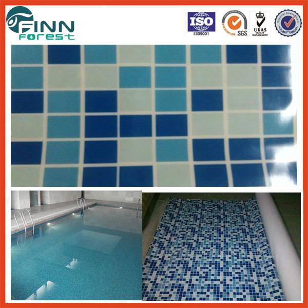 Finden Sie Hohe Qualität Muster Pool Liner Hersteller Und Muster Pool Liner  Auf Alibaba.com