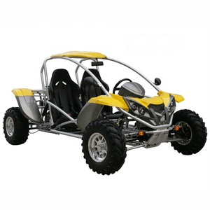 China Utility Vehicle CF Moto 500cc UTV Off Road Buggy 4x4
