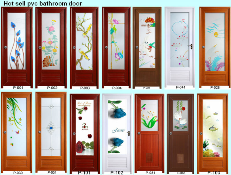 new design plastic folding door for bathroom. Bathroom Doors  Small Bathroom Door Ideas Compact Bathroom With