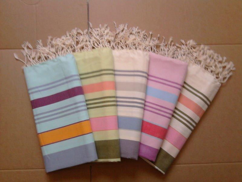 tunisien fouta 100 coton stocks cadeaux artisanat id de produit 124044694. Black Bedroom Furniture Sets. Home Design Ideas