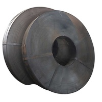 Premium quality hot rolled steel Coil