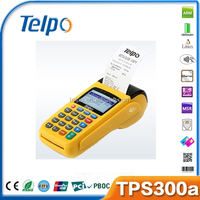 58mm thermal linux pos printer parallel port