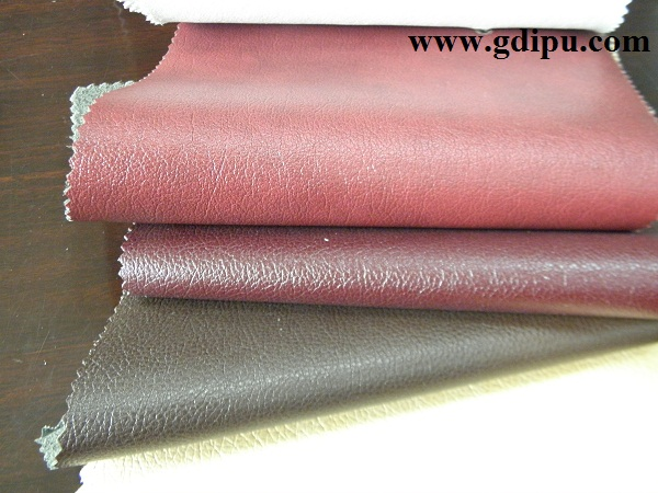 Sofa Leather Material Microfiber Leathe Meter Prices