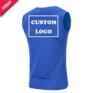 High quality advertising free samples overall t-shirt printing