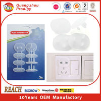 electric plug socket protector, baby safety outlet pin cover
