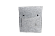 High Quality Customizable Felt tablet case