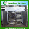 China best price hot selling industrial food drying cabinet / food cabinet dryer