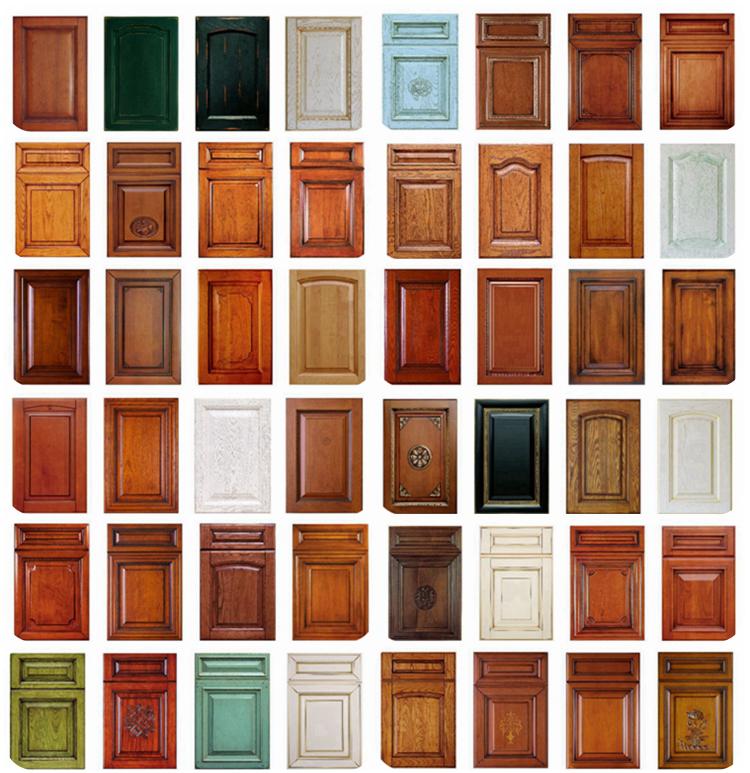Precio competitivo f brica directamente ceniza americana for Pintura para puertas de cocina