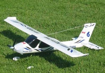 Wilga 2000 Electric Rc Airplane - Buy R/ C Airplane Product on Alibaba com