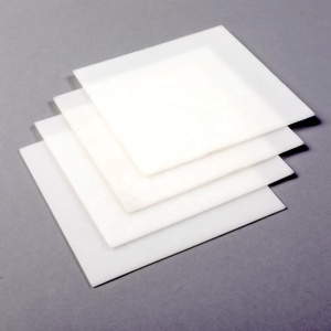 High Density Polyethylene HDPE sheet price for HDPE sheet/plate/panel/board/pad-Cut to any size