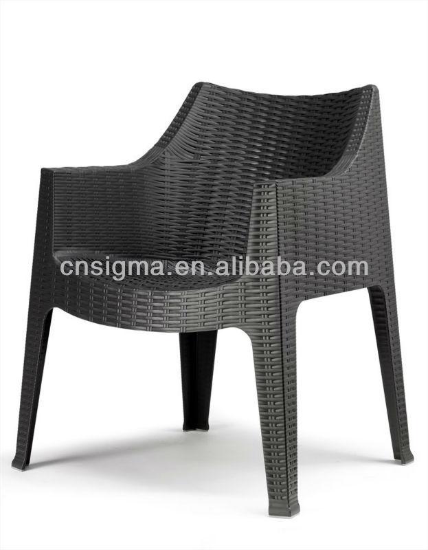 2016 sigma leisure design in alluminio per esterni mobili rattan ... - Alluminio Sedia Imbragatura Per La Decorazione Del Patio