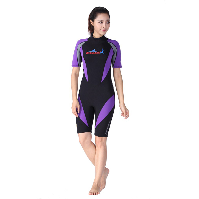 Swimming clothes for women
