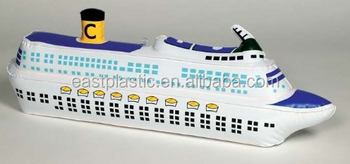 Long Inflatable Costa Cruise Line Pvc Toys Ship For Sale Buy - Cruise ship toys for sale