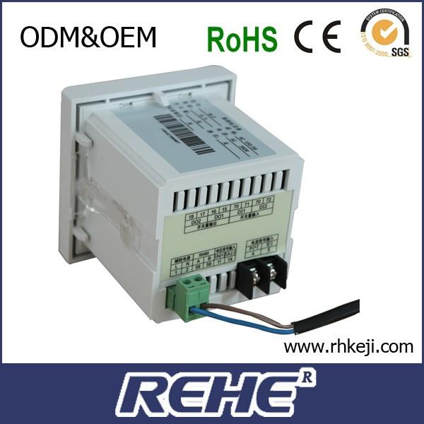 Ampere Meter Digital Meter Circuit Ampere Meter Ac Analogue Panel ...