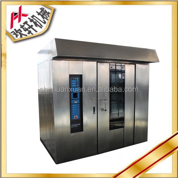Complete Bakery Equipment bread machine gas oven