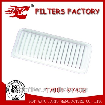 1780197402 ELEMENT SUB-ASSY, AIR CLEANER FILTER
