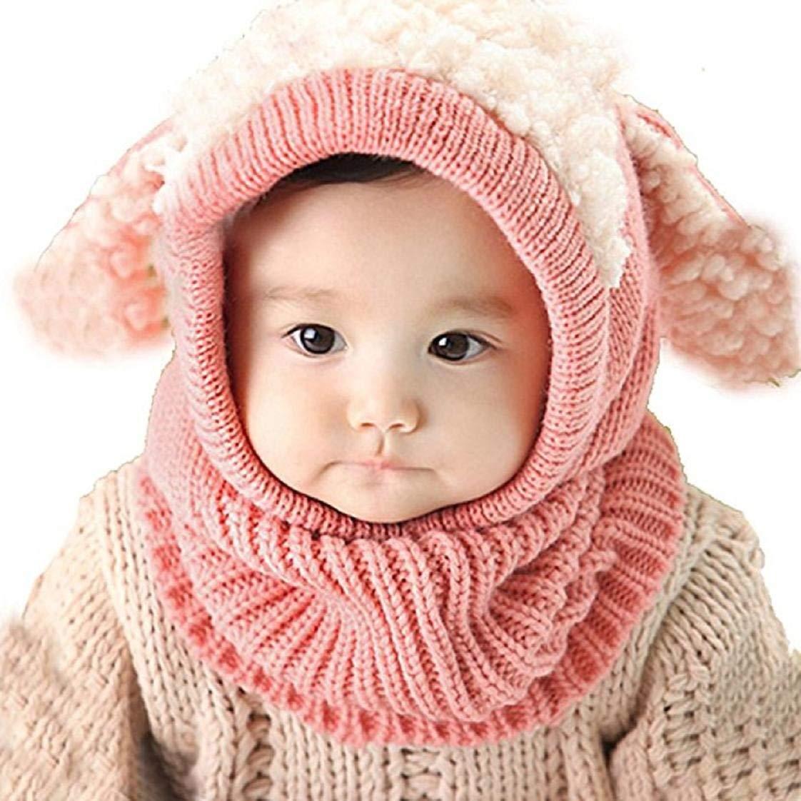 9c12ba210e3 Get Quotations · Baby s Winter Hats