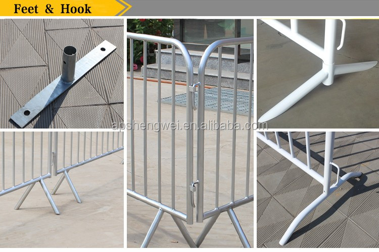 Cheap construction traffic safety barriers control buy