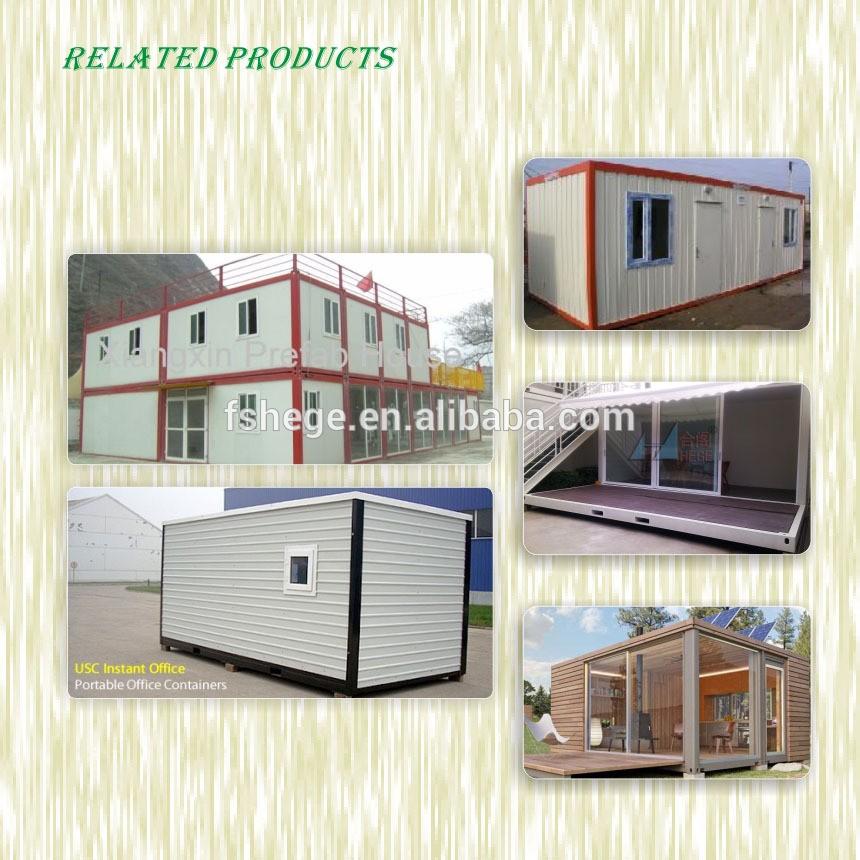 Kostengunstige Container Haus Student Haus Neue Design Modulare