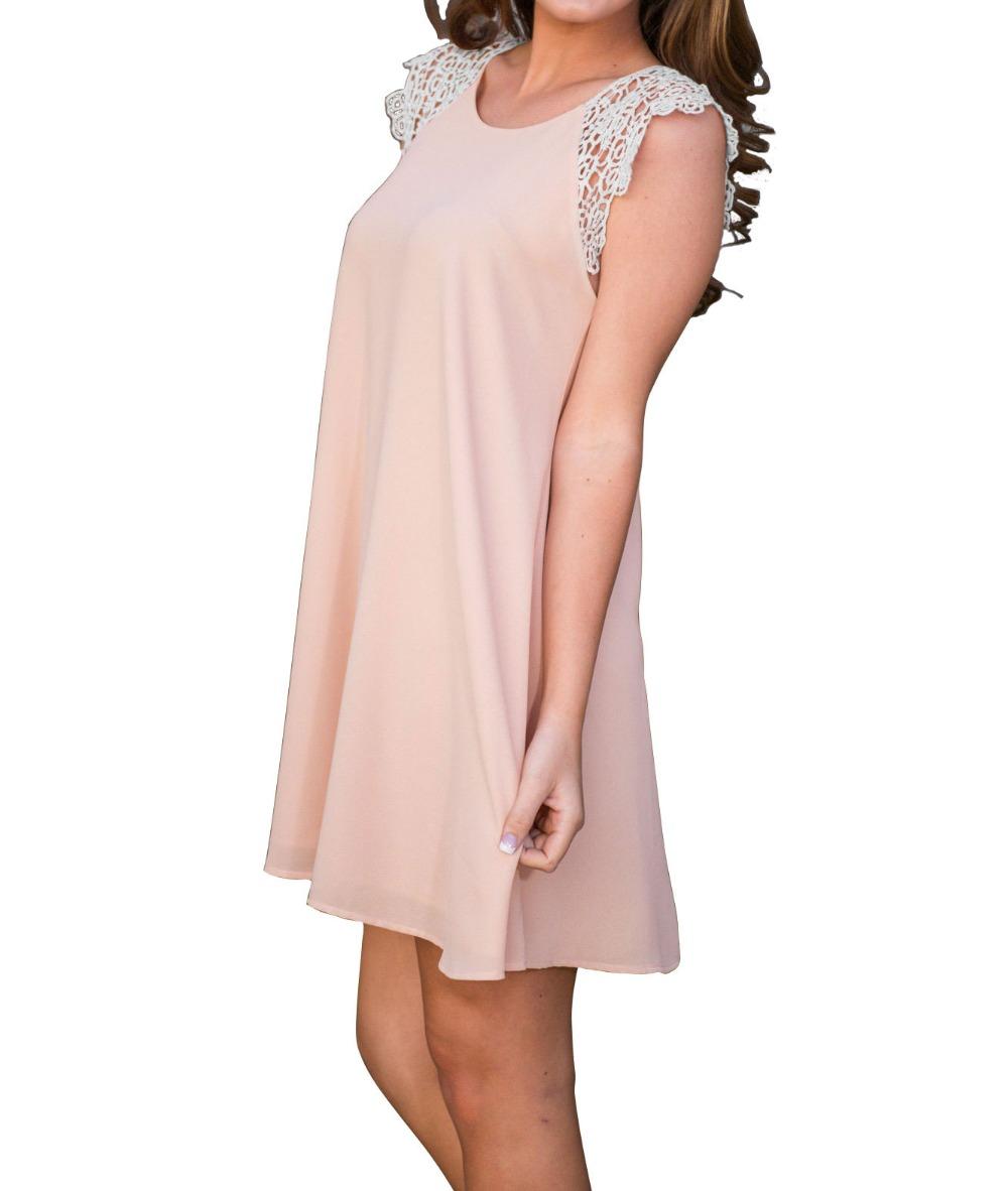Hot Sale Summer Fashion Dress 2016 Women Casual Beach ...