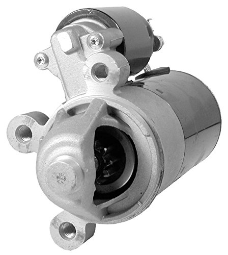 DB Electrical SFD0038 New Starter For 3.0L Ford Auto & Truck Aerostar 92 93 94 95 96 97, Probe 90 91 92, Ranger 91 92 93 94 95 96 97 98 99 00 01 02 03-08, 2.3L Tempo 91-94, 3.0L Mazda B Pickups 94-08