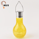 Popular for the market christmas decoration lights home stained glass lamp