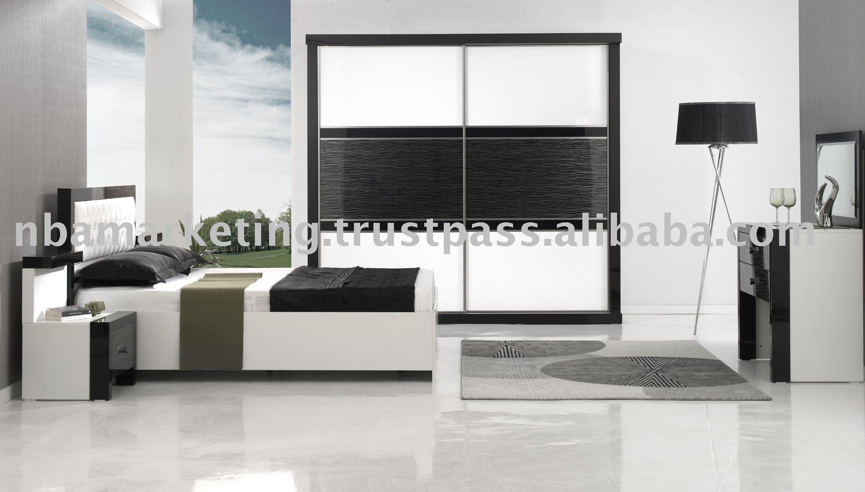 Bedroom Set Furniture Home Concept, Bedroom Set Furniture Home