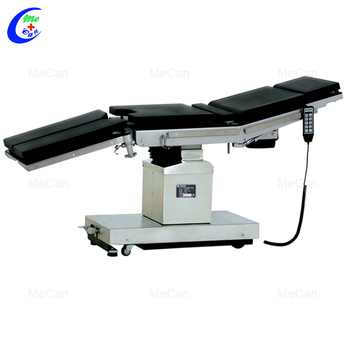 Electric Hydraulic Operating Table, Operating Theatre Table