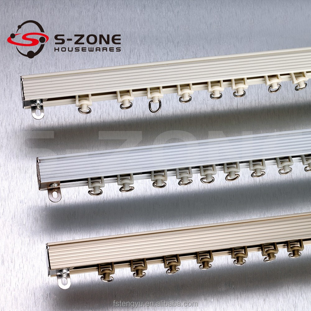 Ceiling mount curtain track - Ceiling Mounted Curtain Track System Ceiling Mounted Curtain Track System Suppliers And Manufacturers At Alibaba Com