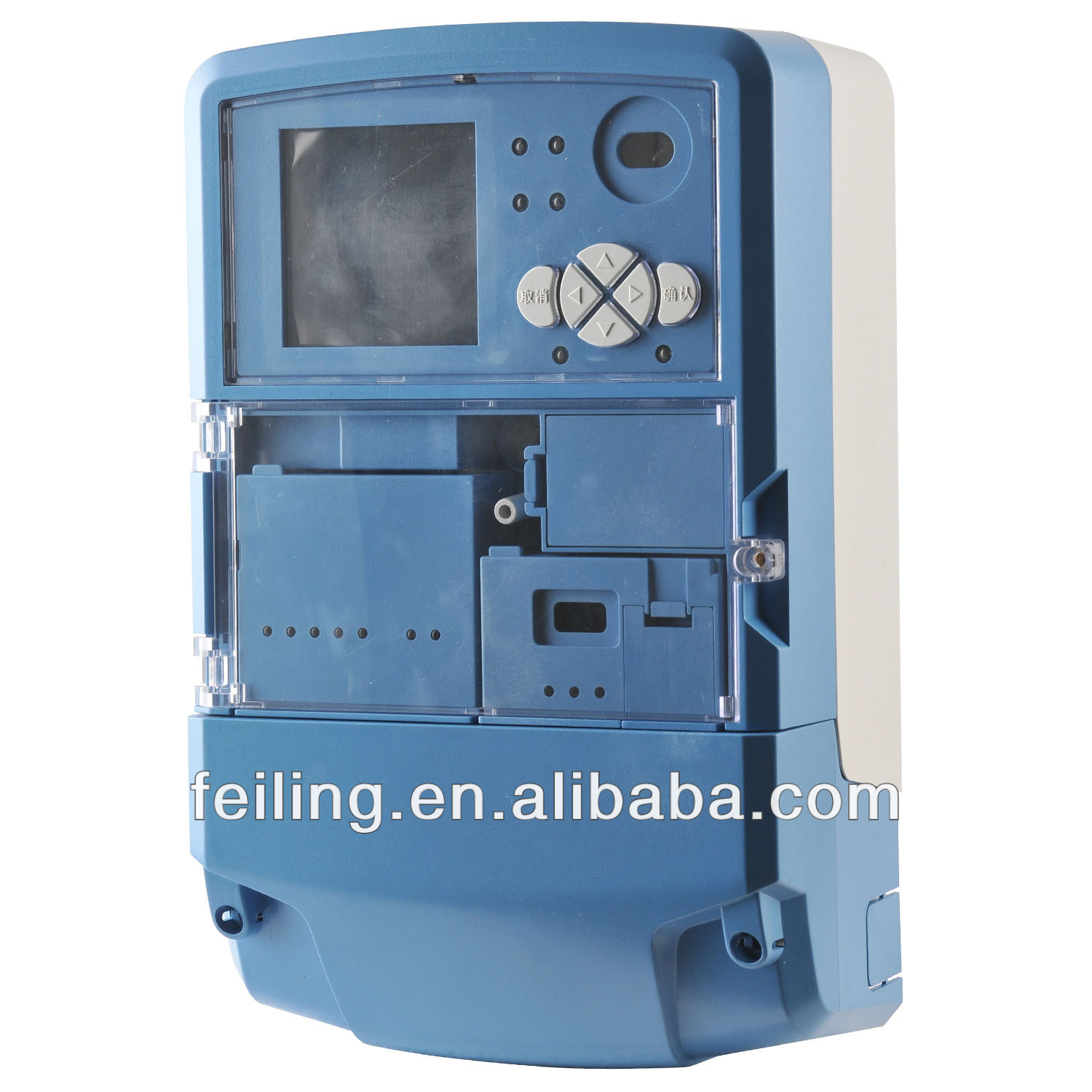 China Electric Meter Case Terminals, China Electric Meter Case ...