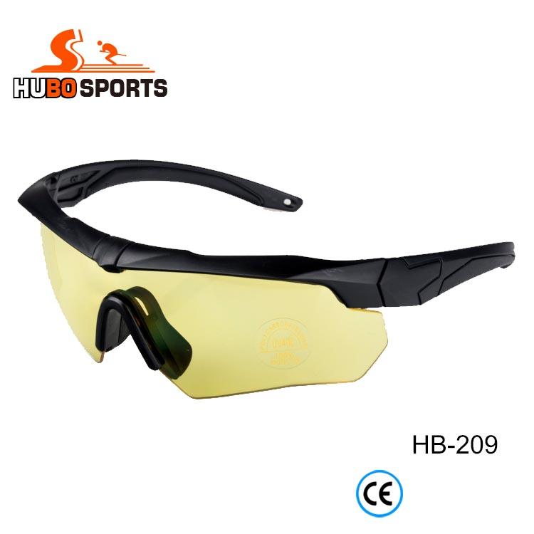 a80f8f5767 China Goggle Ballistic