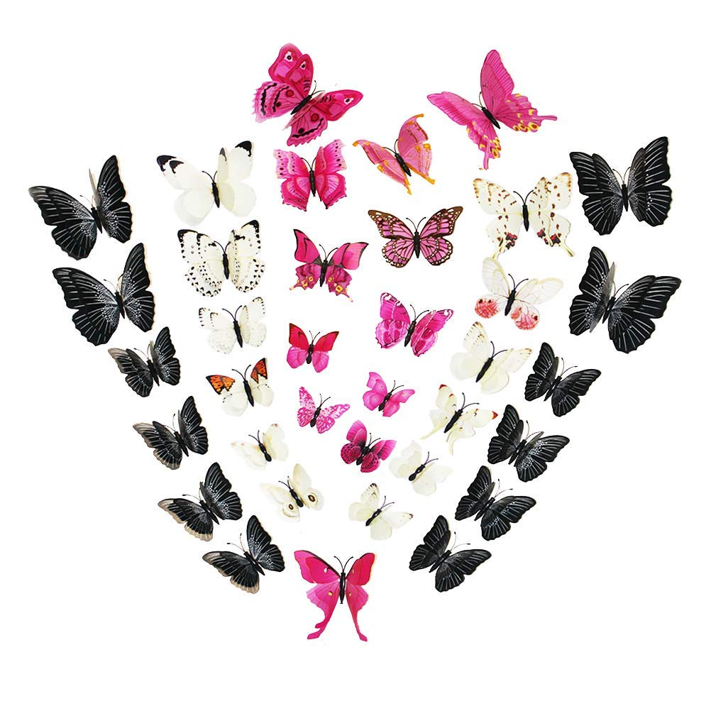 Cheap Black Pink Butterfly, find Black Pink Butterfly deals on line ...